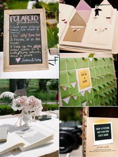 retirement party ideas | Found on stylemepretty.com