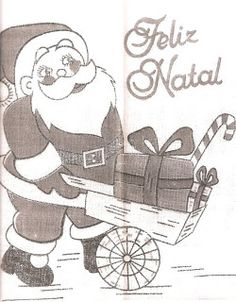 Christmas Coloring Pages, Christmas Colors, Baby Strollers, Coloring Book, Children, Merry Little Christmas, Doodle, Painting On Fabric, Bending