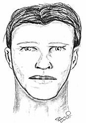 Delaware police have asked for the public's help in identifying a man who attacked a teenager on a bike path last weekend in the city.