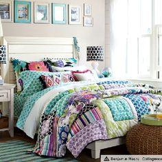 My bedroom will soon look like this!(: