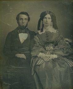 Daguerreotype