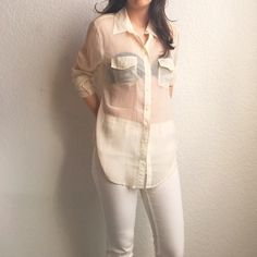 ‼️LAST CHANCE‼️  A&F   Cream Button-up Top Item description: perfect winter staple and great for the holidays! This is a great closet staple to keep around, super cute to thrown over blouses and t-shirts, perfect for all seasons! Also works as a great swim suit cover up!  Fit: true to size, worn oversized on model  Condition: NWOT  Major defects/damage: none  Bundle and S A V E!! I'd be happy to put together a personalized listing for you! 15% off 2 items 20% off 3 or more items  Sorry, no…