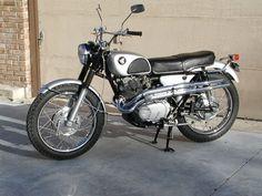 Honda 66 Rebuild
