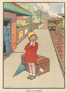 book illustration by G.W. Goss.