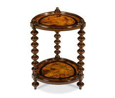 Accent Table | Discoveries - | Michael Amini Furniture Designs |