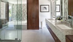 These Master Bathroom Designs Are Perfect Choice For Modern Or Contemporary Home Description From