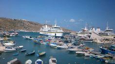Gozo Channel Ferry