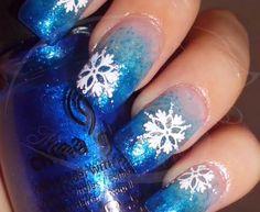 Black White Snowflake Nail Tutorials img05718446b9ab6b1e8