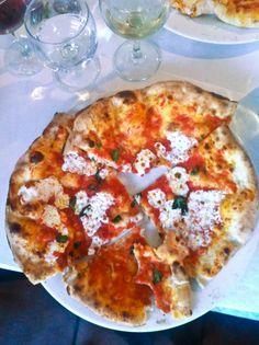 Secrets to making a true Neapolitan Pizza like a Master Pizzaiolo