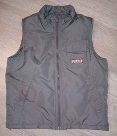 Odzież Używana Wschowa tel 574671215: Kamizelka szara dla chłopca r.134 SKATE okazjakosz... Canada Goose Jackets, Winter Jackets, Fashion, Winter Coats, Moda, Fashion Styles, Fasion