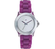 Fastrack Women's Watch- 9827PP06