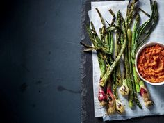 This all-purpose condiment, a riff on the classic Catalonian recipe, goes well with just about anything charred on the grill, from sweet...