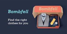 Hey check out Bombfell, you get handpicked outfits shipped to your door, with free shipping and returns. Bonus, you get $25 off your first order at Bombfell with my invite link: https://bombfell.com/?rc=736876lvEaA