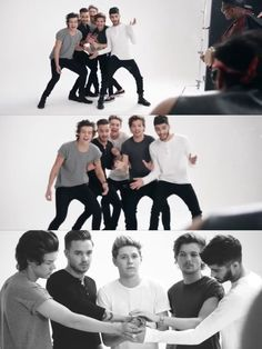 One Direction That Moment Fragrance Commercial 2014