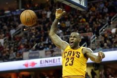 Welcome to Sport Theatre: Cavaliers down Knicks 91-84 for early Christmas ch...