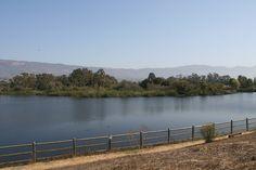 Enjoy the walk around Lake Los Carneros by DieselDemon, via Flickr, Goleta, CA