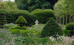 Arne Maynard -A manor house in Oxfordshire