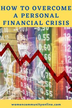 How To Overcome A Personal Financial Crisis  #financialcrisis #financialcrisis #financialcrisismanagement #financialcrisissolved Online Blog, How To Find Out, Management, Parenting, Community, Money, Reading, Silver, Reading Books