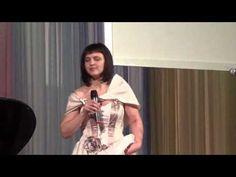 Светлана Разенкова - Весеннее танго (Вот идет по свету человек- чудак) - YouTube