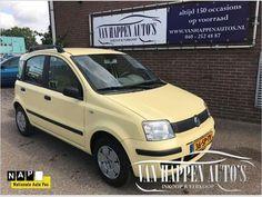 Fiat Panda 1.1 Young / 83647 KM - Overzicht - Auto Trader