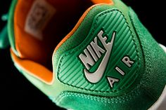 AM90 Homegrown in detail