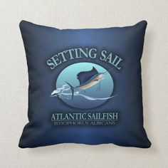 Setting Sail Throw Pillow   fishing with luiza, go fishing, how to make fishing #fishingrods #thetugisthedrug #thecultofflyfishing, 4th of july party Funny Quotes, Funny Memes, Hilarious, How To Make Fish, Fishing Girls, Fishing Humor, 4th Of July Party, Bass Fishing, Sailing
