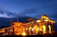NMA-Udaipur Hotel (Principal Architect: Ar. Raja Aederi)