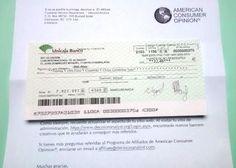 Cheque ganando en ACOP