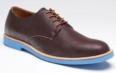 The Jeffrey Derby Shoe | Hillsboro