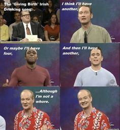 this show is so funny...wish it was still on tv