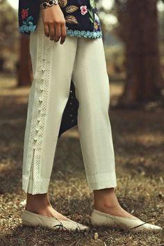 - Try Ammara Khan Styling Pants Pakistani Fashion Casual, Pakistani Dresses Casual, Pakistani Dress Design, Pakistani Bridal, Muslim Fashion, Bridal Lehenga, Wedding Lehnga, Indian Dresses, Plazzo Pants