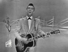 Carl Smith - 1960's - Hey Joe