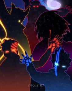 Boruto Naruto Next Generations | #Boruto OP 09