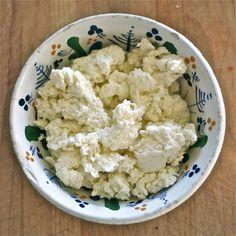 How to Make Homemade Cheese