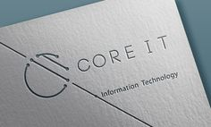 """Check out this @Behance project: """"Brand CORE IT - Information Technology"""" https://www.behance.net/gallery/36428853/Brand-CORE-IT-Information-Technology"""