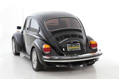 Pre-Owned 1974 Volkswagen Beetle in Anaheim Hills CA