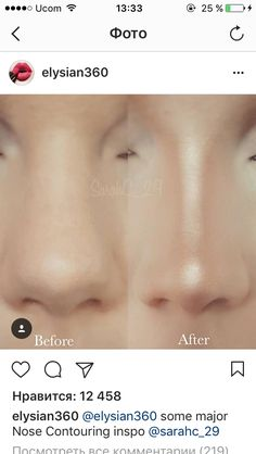 New makeup contour guide beauty tips Ideas Nose Makeup, Contour Makeup, Makeup Eyeshadow, Makeup Cosmetics, Hair Makeup, Korean Makeup Tips, Korean Makeup Tutorials, Makeup Tricks, Beauty Tricks
