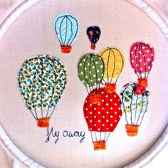 Learn Free-Machine Embroidery (The Makery, Bath) | The Makery