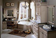 Wyldestone Cottage: Inspiration Mondays : Bathrooms