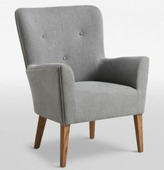Affordable midcentury: The Colbert Chair at Swoon Editions