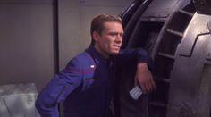 "Enterprise - ""Future Tense"" Season 2 Episode 16"
