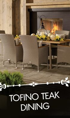 Dine out in style!