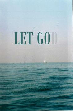 Sometimes you have to let go of things...even if you want them..and know that whatever God has for you, is best.