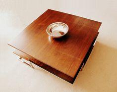 Bespoke Furniture, Contemporary Furniture, Furniture Design, Coffee Table Design, Jazz, Jazz Music