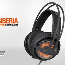 Steelseries - introduit une nouvelle gamme de casque Siberia   Monhardware.fr