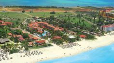 A Cuban paradise Enjoy the paradise of Cuba, especially Varadero beach and get a discount to stay with airbnb. click the link: Vineyard, Golf Courses, Dolores Park, Varadero Cuba, Paradise, Tours, Cuban, Travel Ideas, Beach
