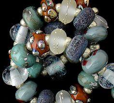 DSG Perlen handgefertigte Bio Murano Glas gemacht (Sting Ray) bestellen