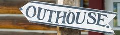 How to Get Rid of Outhouse Smell - Get Smell Out