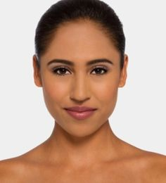 Check out my new customized look using the Neutrogena Cosmetics Virtual Makeover Tool. Try it out for yourself, too!