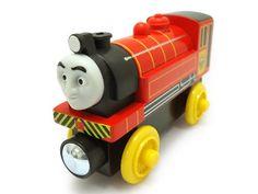 Thomas Wooden Railway - Victor Fisher-Price,http://www.amazon.com/dp/B00AJCNBDW/ref=cm_sw_r_pi_dp_lfWotb06M1VKK0TQ